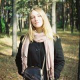 Катерина Любова