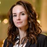 Анна Корягина