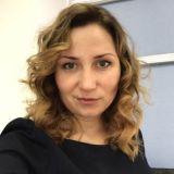 Александра Кровякова