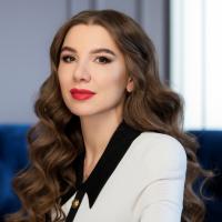 Алена Дегрик Шевцова