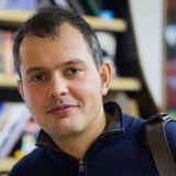 Виталий Гончарук