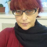 Галина Третякова