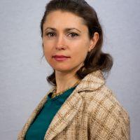 Анастасия Гогунова