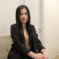 Валерия Кислова