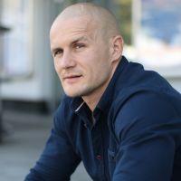 Михаил Яцык