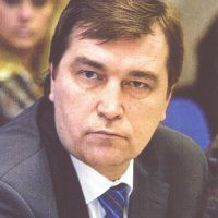 Олександр Гончаров