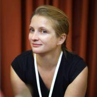 Анна Муріна