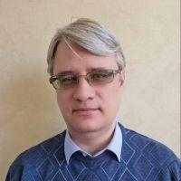 Олексій Хворостяний