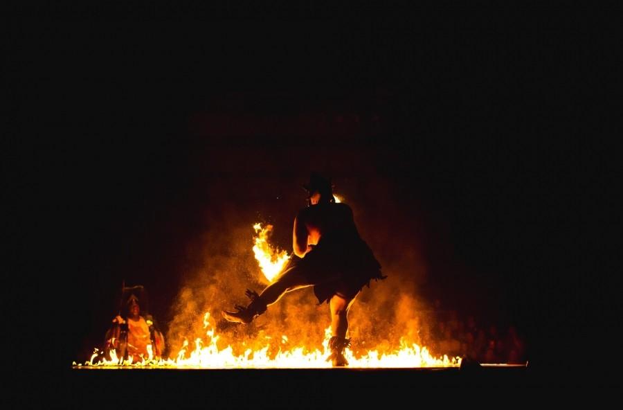 Ритуальные танцы ценовых аукционов