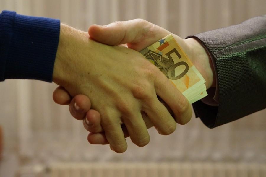 Когда коррупционные интересы превыше государственных