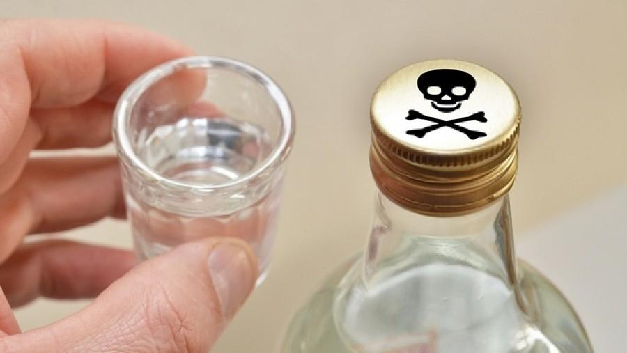 Министерство АПК причастно к производству контрабандного алкоголя?