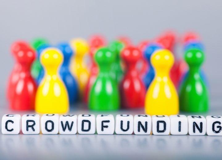 Види фінансування проєктів: На прикладі краудфандингу