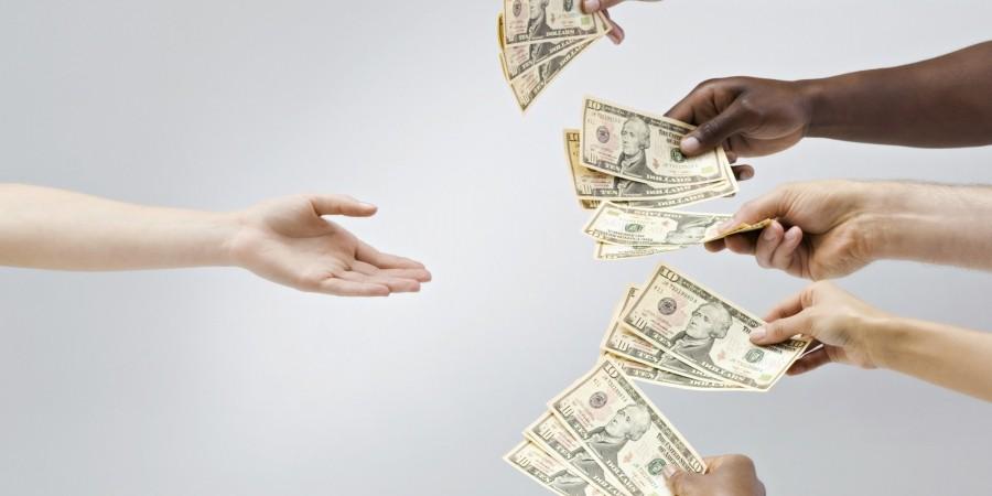 Народные инвестиции: что такое краудфандинг?