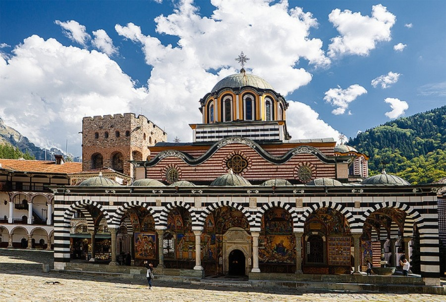 Рейтинг болгарских городов для отдыха и покупки недвижимости