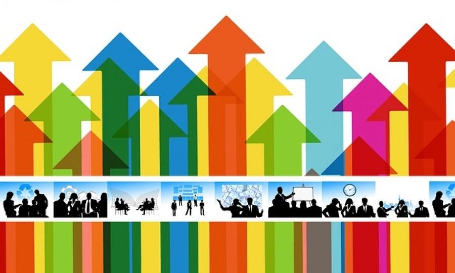 Реформы могут обеспечить рост экономики Украины на 0,9-1,1% в 2016 году