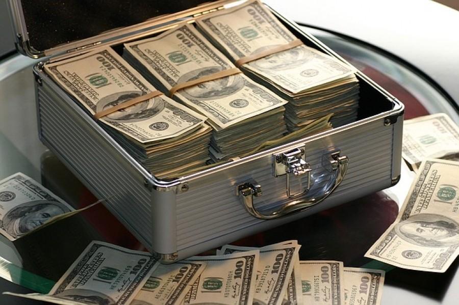 Только 5% бизнесменов смогут конвертировать знания Роберто Кийосаки в деньги