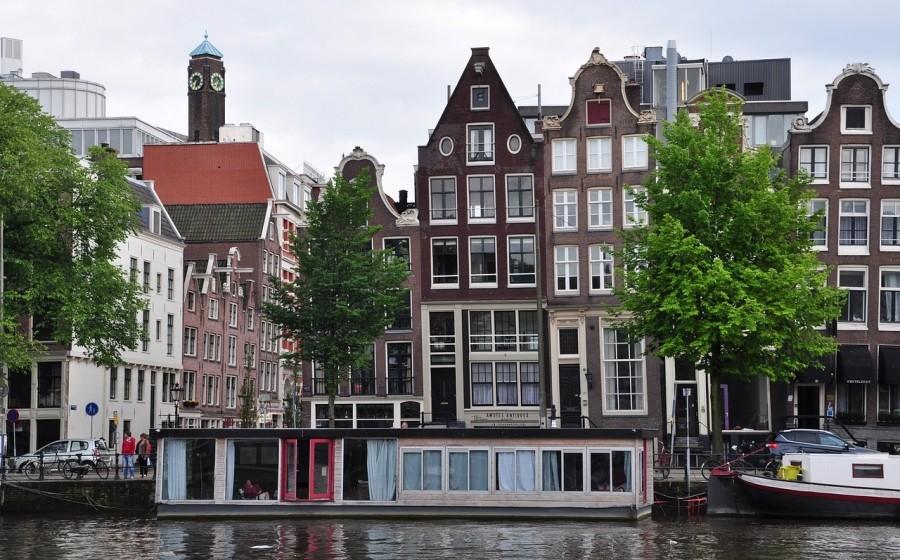 Амстердамские наблюдения: в мире нет райских стран