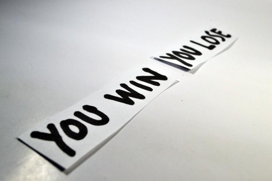 От мотивации зависит станете вы лузером или победите
