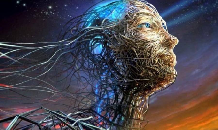 Войне человечества и роботов быть: искусственный интеллект 7-летнего ребенка уже можно создать за 3 месяца