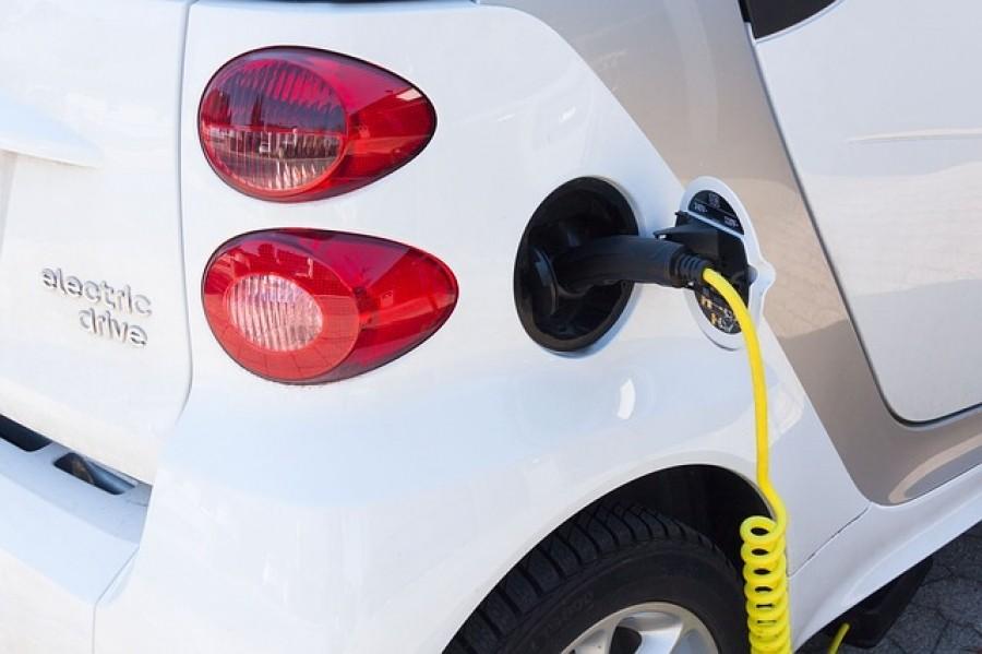 Електромобіль як вигідна інвестиція