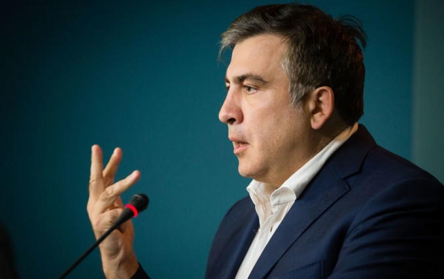 Почему у Саакашвили ничего не получилось? Как мы запускали iGov в Одессе