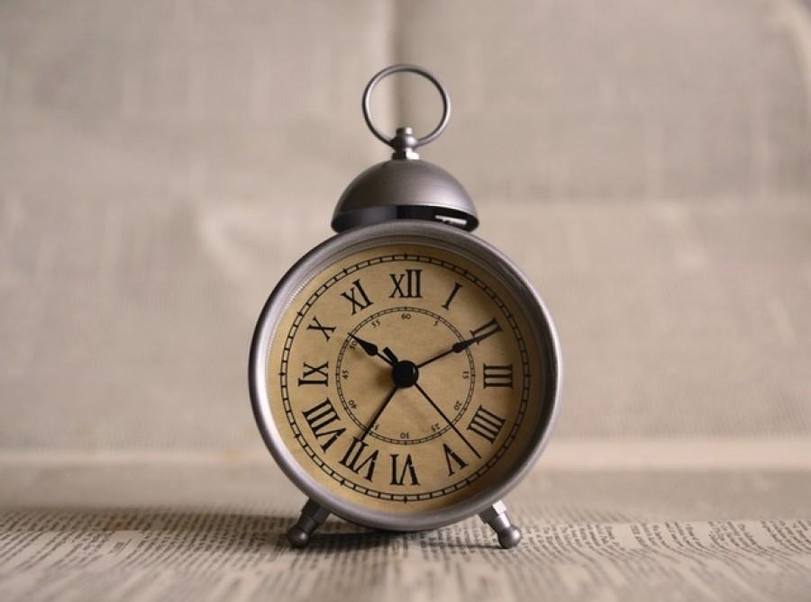 Как я пытаюсь экономить время
