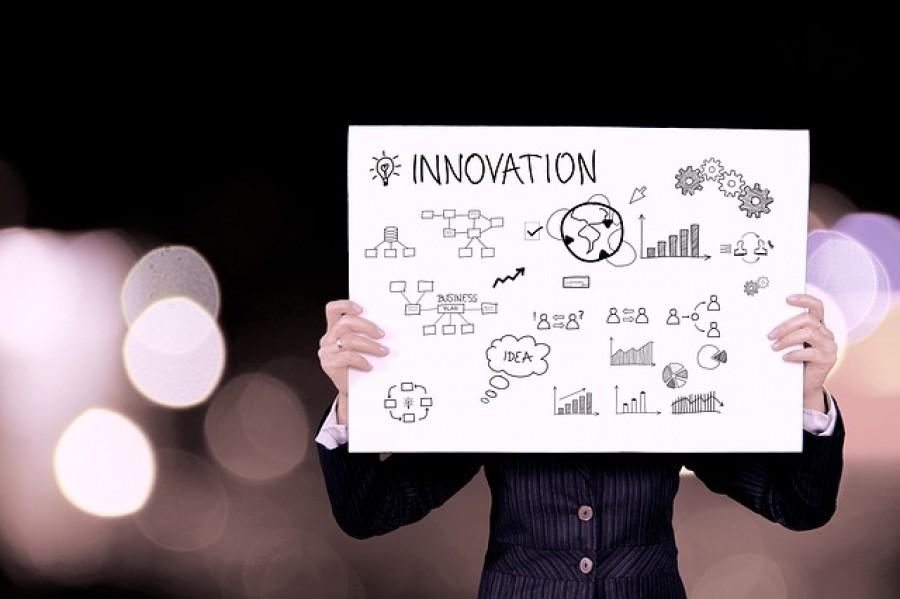 Про обшуки, інвестиції та інновації