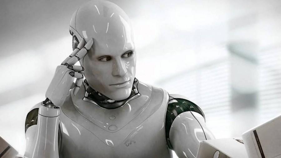 Тайный сговор инсайдеров - почему Facebook, Amazon, Alphabet/Google, IBM и Microsoft объединяются для разработки искусственного интеллекта?