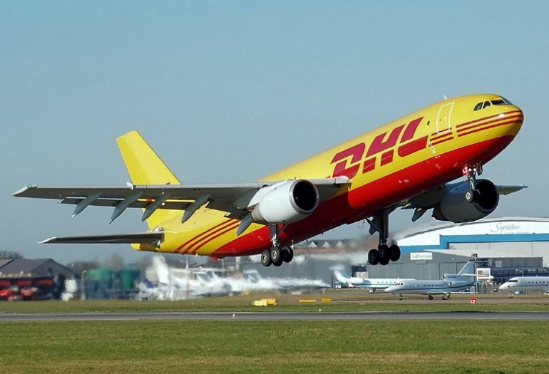 Компания DHL инвестирует в e-commerce $137 млн